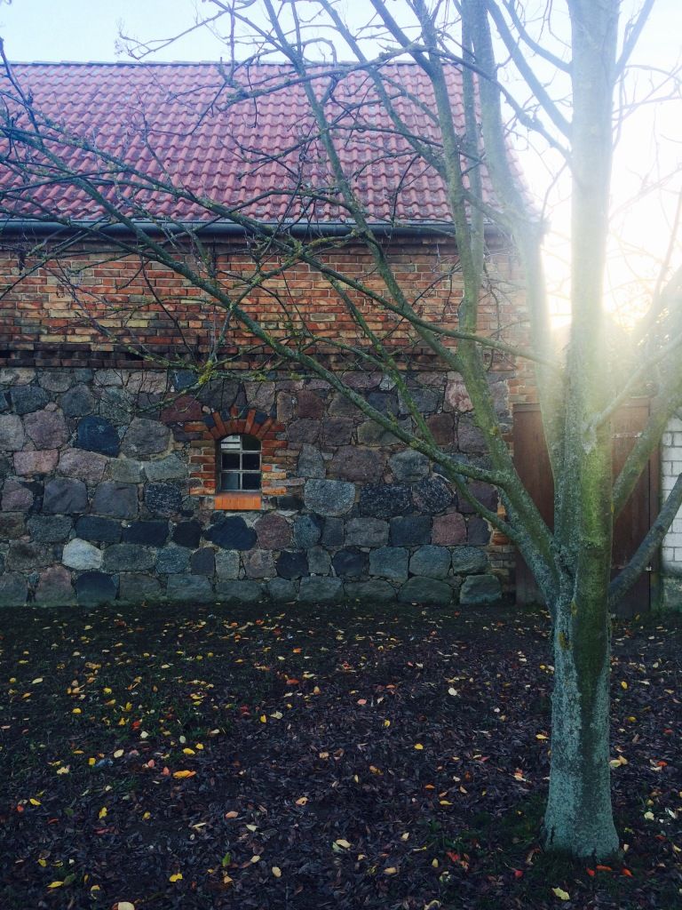 Haus in Brodowin 01